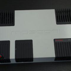 モスコニ AS100.4 4チャンネルアンプ 4chx100w(4Ω) 詳細はこちらをクリック