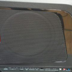 JBL 8インチ径パワード・サブウーファー BassPro Micro 詳細はこちらをクリック