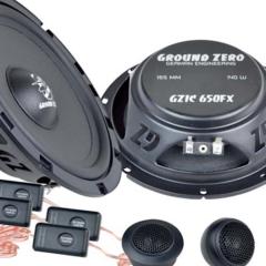 GROUND ZERO/CZ-CZ1C 650FX